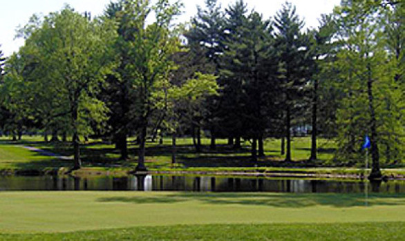 Salem Country Club